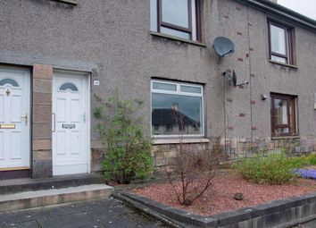 Thumbnail 1 bed flat to rent in Whins Road, Alloa