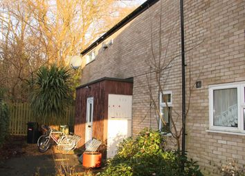 Thumbnail 3 bed end terrace house for sale in Benland, Bretton, Peterborough, Cambridgeshire