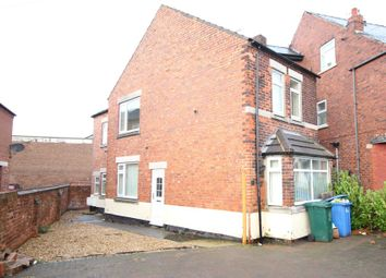 Thumbnail 3 bed detached house for sale in 45 Retford Road, Worksop, Nottinghamshire