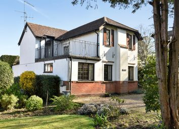 Thumbnail 4 bed detached house to rent in Merton, St. Johns Hill Road, Woking