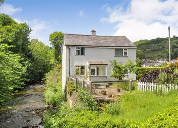 Thumbnail 4 bed detached house for sale in New Road, Glyn Ceiriog, Llangollen