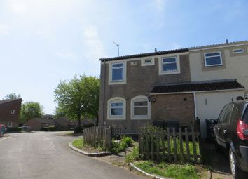 Thumbnail 2 bed end terrace house to rent in Shapinsay Drive, Rubery, Rednal, Birmingham
