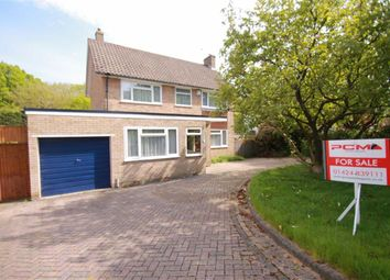 4 bed detached house for sale in Gillsmans Park, St Leonards-On-Sea, East Sussex TN38