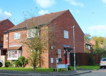 Thumbnail 2 bed semi-detached house for sale in Beaulieu Park, Sydenham, Leamington Spa