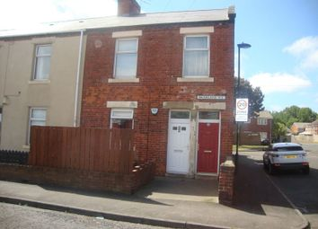 Thumbnail 1 bed flat for sale in Brookland Terrace, North Shields