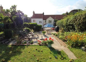 Thumbnail 3 bed cottage for sale in Carthorpe, Bedale