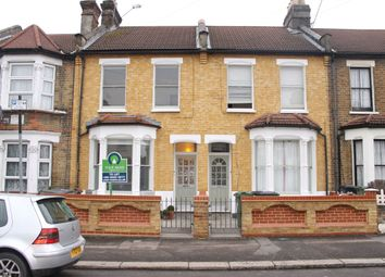 Thumbnail 2 bed flat to rent in Albert Road, Walthamstow, London