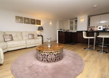 3 bed maisonette for sale in Jamestown Way, London E14