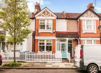 Kynaston Road, Enfield EN2. 3 bed terraced house for sale