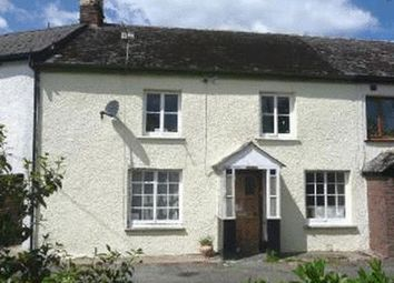 Thumbnail 3 bed terraced house for sale in Parkham, Bideford