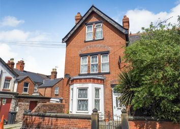 4 bed end terrace house for sale in Wellington Road, Wrexham LL13