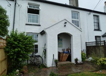 Thumbnail 2 bedroom cottage to rent in Solent View Road, Gurnard, Cowes