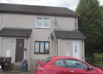 Thumbnail 2 bed flat to rent in Parkside Court, Plean, Stirling