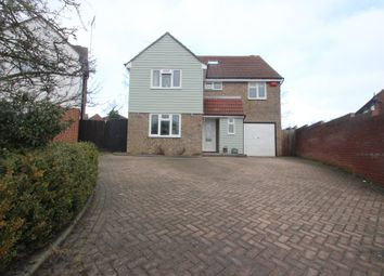 Thumbnail 6 bed detached house for sale in Minton Heights, Ashingdon, Rochford