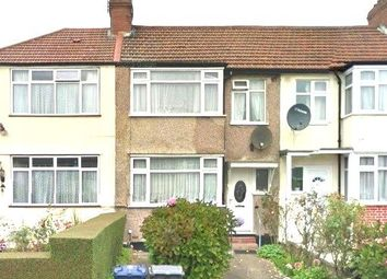 Thumbnail 4 bed semi-detached house to rent in Brent Park Road, Brent Cross