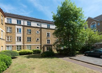 Thumbnail  Studio for sale in Chiltern Court, Avonley Road, London