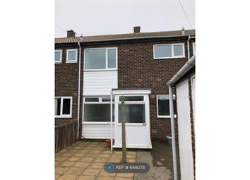 2 bed terraced house to rent in Means Drive, Burradon, Cramlington NE23