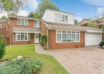 4 bed detached house for sale in Suffield Close, South Croydon, Surrey CR2