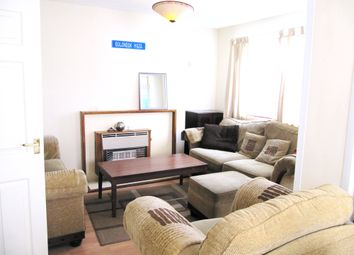 Thumbnail 4 bed flat to rent in Tildesley Road, Putney