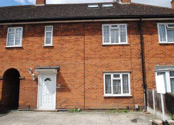 Thumbnail 5 bedroom terraced house for sale in Waldegrave Road, Dagenham