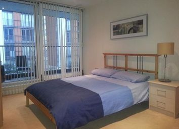 Thumbnail 3 bed flat to rent in Wards Wharf Approach, Silvertown