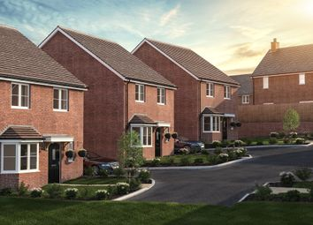 4 bed detached house for sale in The Aston, Hayfield Grange, Southam CV47