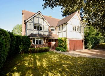 Thumbnail 5 bed detached house for sale in 4 Oakwood Drive, Sevenoaks, Kent