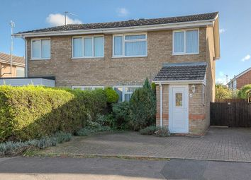Thumbnail 3 bed property for sale in St. Lawrence Road South, Towcester