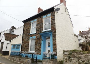 Thumbnail 4 bedroom detached house for sale in Mill Street, St Dogmaels, Cardigan, Pembrokeshire