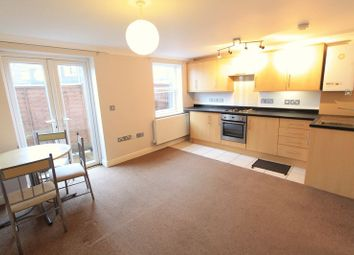 Thumbnail 1 bed flat to rent in Norwich Avenue, Westbourne, Bournemouth