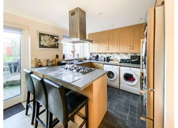 3 bed terraced house for sale in Merryfield Crescent, Angmering BN16