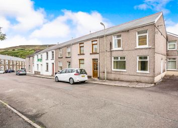 Thumbnail 2 bed property to rent in Barnardo Street, Nantyffyllon, Maesteg