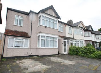 Thumbnail 4 bed semi-detached house for sale in St. Edmunds Road, Cranbrook, Ilford