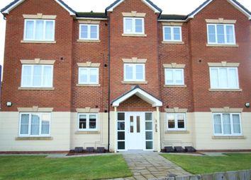 Thumbnail 2 bed flat for sale in Twizell Burn Walk, Pelton Fell, Chester Le Street
