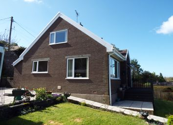Thumbnail 3 bedroom detached house for sale in Church Lane, Bishopston, Swansea