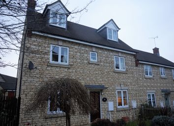Thumbnail 4 bed semi-detached house for sale in Church View, Weldon