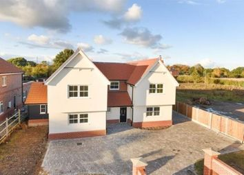 Thumbnail 5 bedroom detached house for sale in Great Bromley, Essex