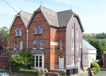 Thumbnail 1 bed flat to rent in Flat 3 Nythfa, New Road, New Road, Newtown, Powys