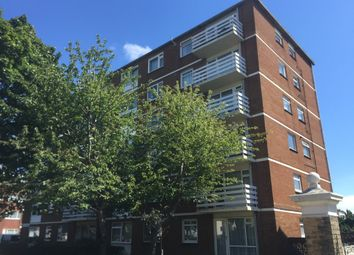 Thumbnail 2 bed flat to rent in Outram Road, Southsea