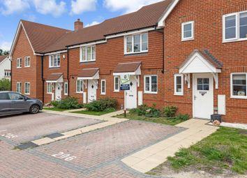 Thumbnail 2 bed terraced house for sale in Nye Close, Broadbridge Heath, Horsham