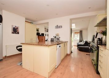 4 bed terraced house for sale in Ashurst Road, Tadworth, Surrey KT20