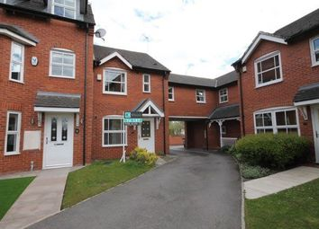 Thumbnail 3 bed mews house to rent in Lady Acre Close, Lymm, Warrington
