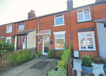 Thumbnail 2 bed terraced house for sale in Coggeshall Road, Braintree