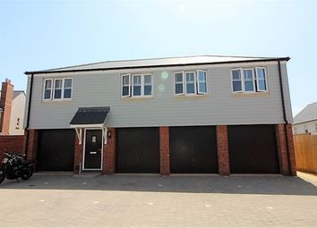 Thumbnail 2 bedroom detached house to rent in Cheffers Mews, Topsham, Exeter