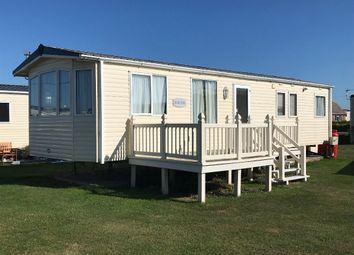 Thumbnail 3 bedroom mobile/park home for sale in Sherbourne Lane, Selsey