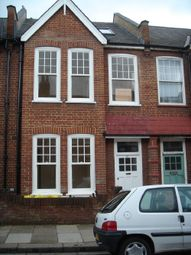 Thumbnail 4 bed terraced house to rent in Galloway Road, London