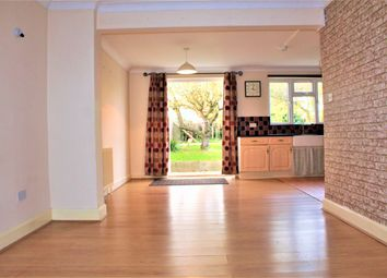 Thumbnail 4 bed semi-detached bungalow to rent in Chantry Avenue, Kempston