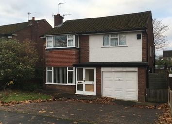 Thumbnail 3 bed property to rent in Buxton Road, Hazel Grove, Stockport