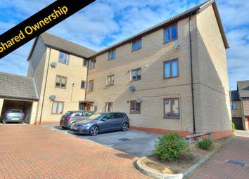 2 bed flat for sale in Kelling Way Broughton, Milton Keynes MK10