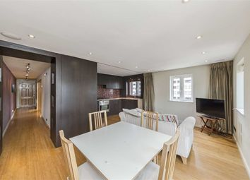 Thumbnail 2 bed flat to rent in Lorne Close, London